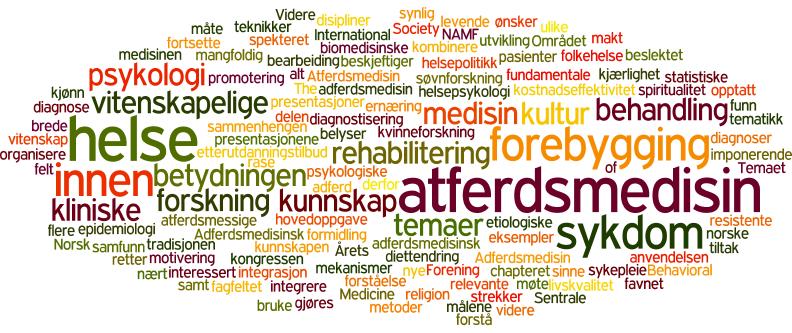 Norsk Adferdsmedisinsk Forening